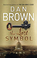 The Lost Symbol - UK cover